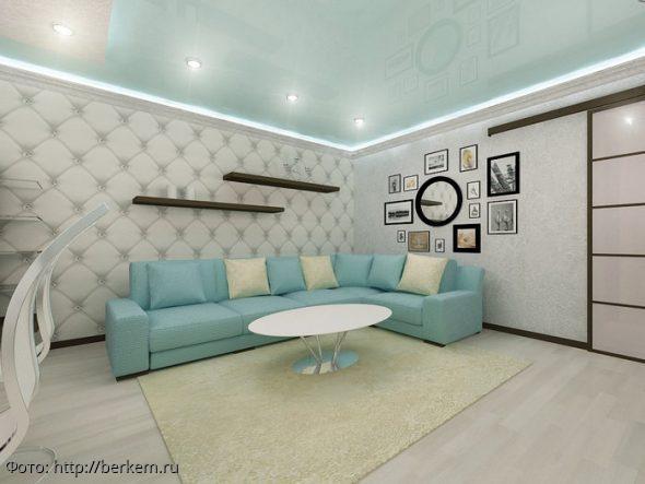 Расстановка мебели по фэн-шуй привлечет в ваш дом счастье и удачу