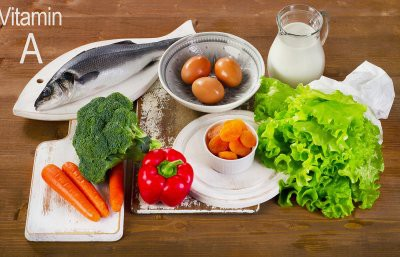 Богатая витамином А диета поможет снизить риск развития рака кожи