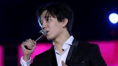 Димаш Кудайберген выступит с сольным концертом в Санкт-Петербурге