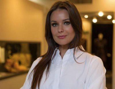 Оксана Федорова показала редкое фото со своим влиятельным мужем