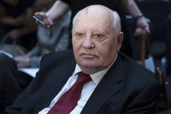 Михаил Горбачев: состояние здоровья сегодня, 10.08.2019, каково состояние
