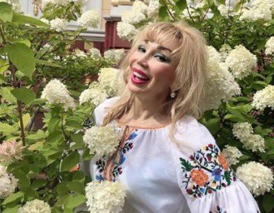 Похудевшая Маша Распутина вскоре порадует публику новой песней