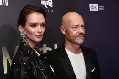 Федор Бондарчук и Паулина Андреева поженятся осенью