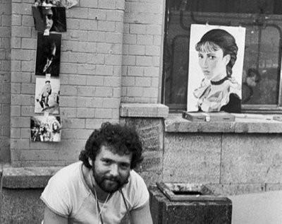 Портрет Ольги Бузовой нашли на фотографии, сделанной в 80-х годах