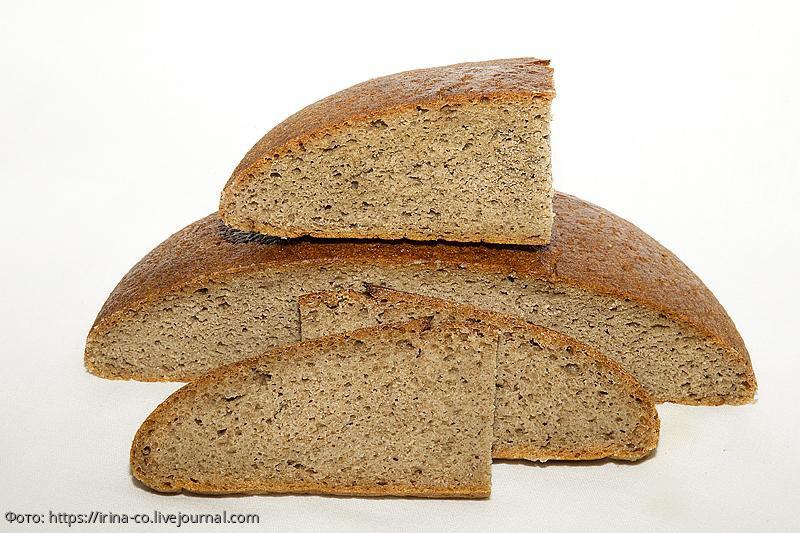 Из дрожжей 45-вековой давности испекли хлеб