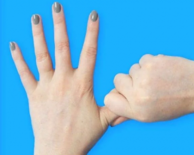 Ученые: Массаж рук поможет справиться с депрессией