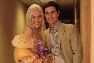 Виктория Макарская рассказала о трудностях в отношениях с супругом