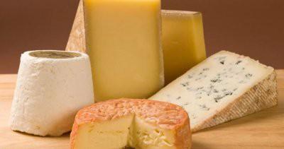 Ученые: Бобы и сыр способны продлить жизнь