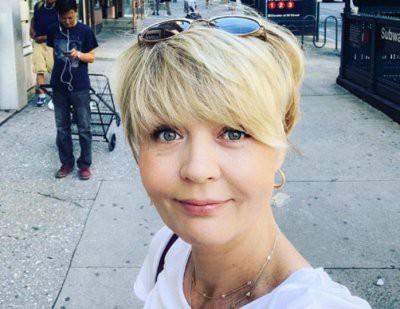 Юлия Меньшова мучилась от голода и жары в Америке