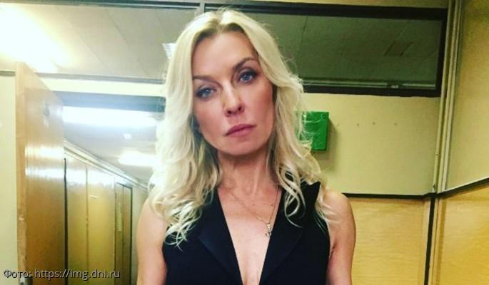 Пользователи Сети считают, что Татьяна Овсиенко перестала быть похожей на саму себя
