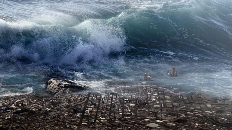 «Землетрясение Судного Дня»: жители Средиземноморья готовятся к катастрофе