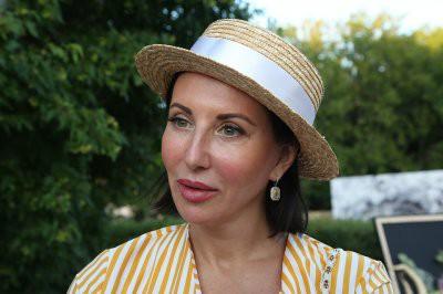 51-летняя Алика Смехова показала провокационное фото