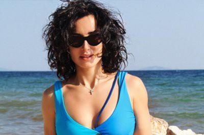 Тина Канделаки рассказала, как отбилась от домогательств Кэти Перри