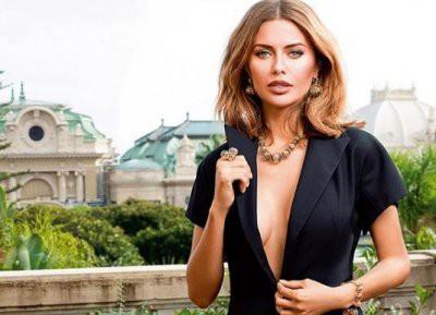 Виктория Боня сделала новую стрижку и стала похожа на юную девчонку