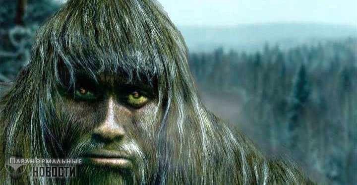 Загадка Алмасты: Йети или выжившие неандертальцы? | Снежный человек | Паранормальные новости