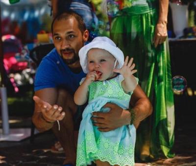 Кудрявцева показала своего 29-летнего сына Жана от первого брака