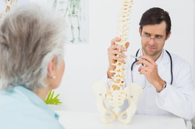 Ученые: Лекарства от остеопороза снижают риск преждевременной смерти