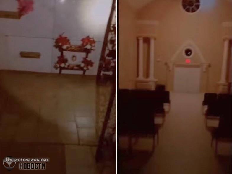 Охранник крематория услышал ночью шум и крик мальчика | Привидения | Паранормальные новости