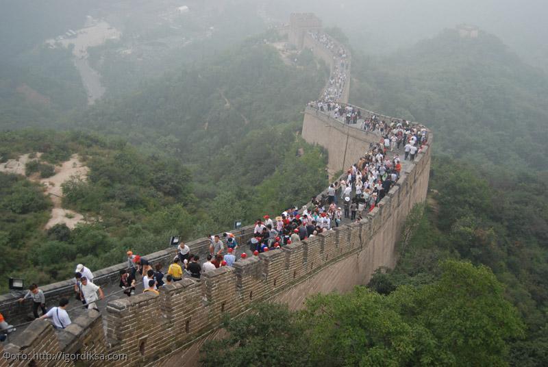 Англичанин похудел на 95 кг после поездки в Китай