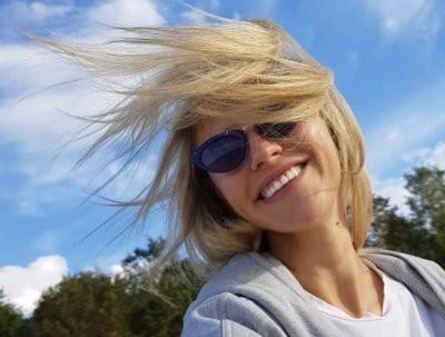 У 44-летней Екатерины Архаровой родился первенец