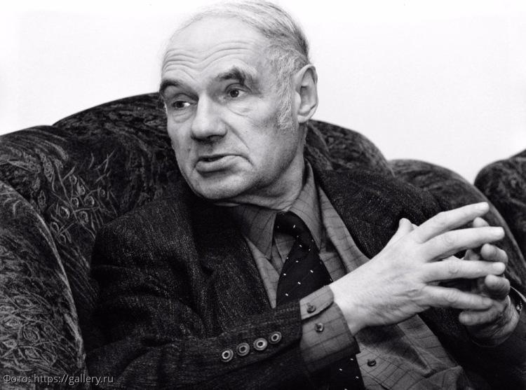 Умер автор музыки к фильму «Вся королевская рать», композитор Роман Леденёв