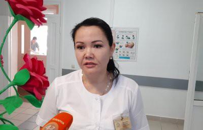 Жительница Уральска родила двойняшек с разницей в два месяца