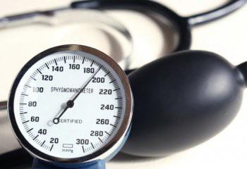 Ученые: Низкая комнатная температура повышает давление