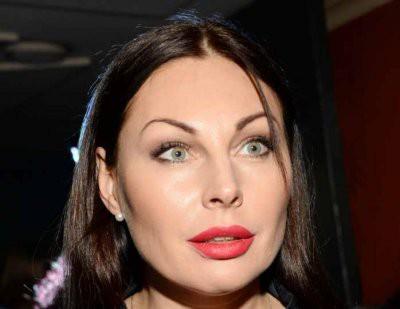 Наталья Бочкарева заметно располнела после летних каникул
