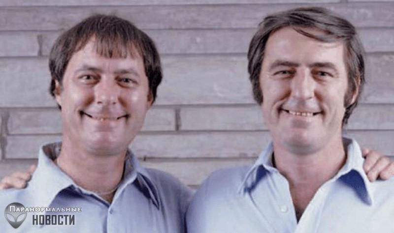 Два Джима: Необычные совпадения в жизни разделенных с рождения близнецов | Загадки человека | Паранормальные новости