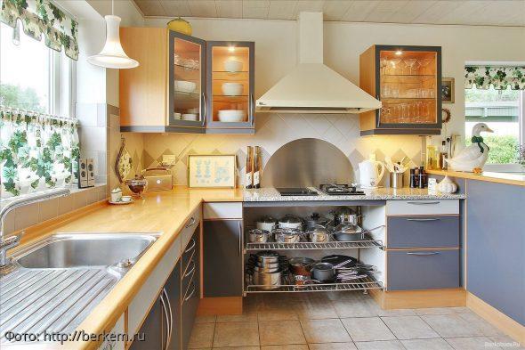 Счастье и достаток: расстановка мебели в кухне по фен-шуй может повлиять на благополучие