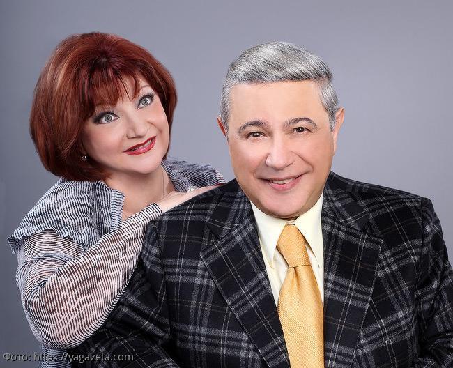 Елена Степаненко заявила, что почувствовала себя настоящей женщиной после развода с Петросяном