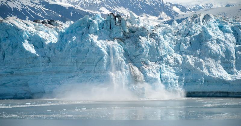 Новый исторический рекорд: на Аляске стало слишком жарко