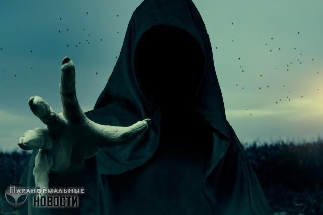 Зловещие знаки, предвещающие скорую смерть | Мистика | Паранормальные новости