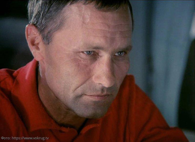 «Калина красная»: интересные и необычные моменты, происходившие до и во время съемок фильма