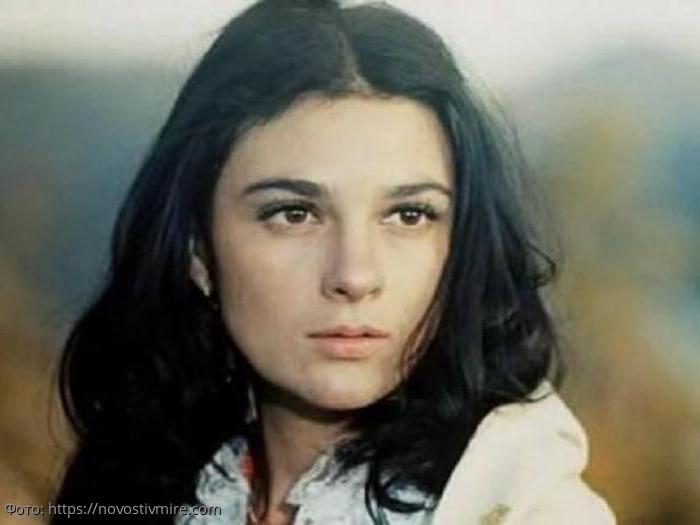 Самые красивые цыганки в отечественном кино