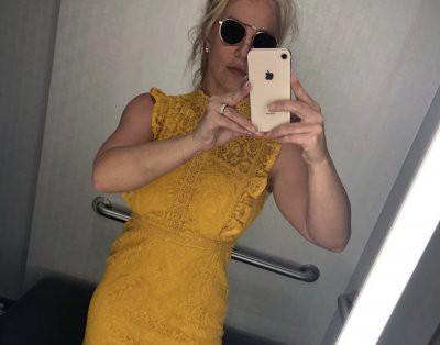 Бритни Спирс временно приостановила концертную деятельность