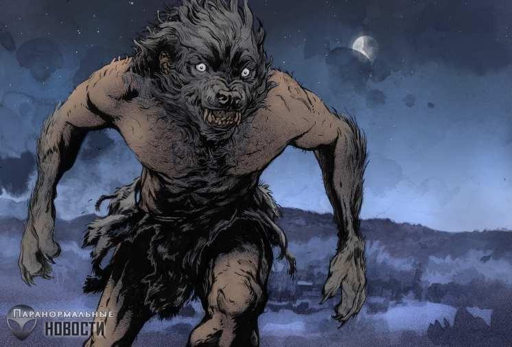 Человек-собака напугал мормонов в резервации индейцев навахо | Загадочные существа | Паранормальные новости