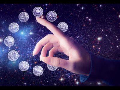 Астрологи рассказали, каким знакам зодиака улыбнется удача в сентябре