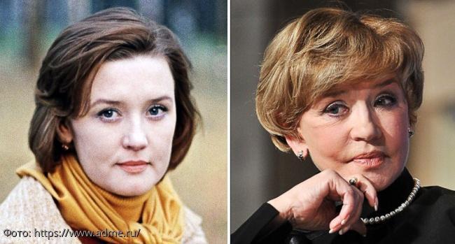 Как выглядят актеры «Москва слезам не верит» спустя 39 лет