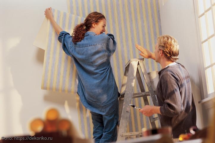 Три смешные женские истории про ремонт в квартире