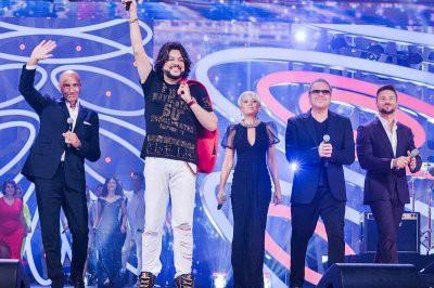 24 августа в Сочи стартует «Новая волна 2019»: афиша конкурса