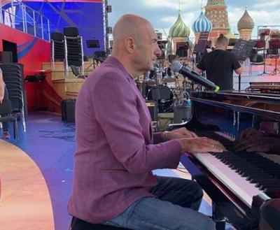 Победивший рак Игорь Крутой обеспокоил своим внешним видом