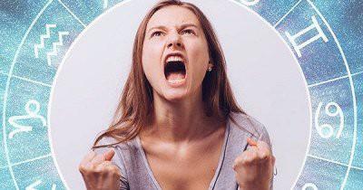 Астрологи назвали знаки Зодиака со «взрывным» характером