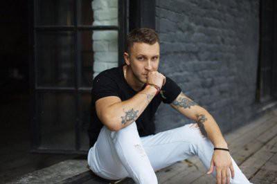 Рэпер Александр Тарасов показал, откуда у него деньги