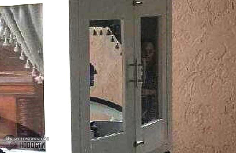 В катафалке рядом с гробом засняли лицо покойницы | Привидения | Паранормальные новости