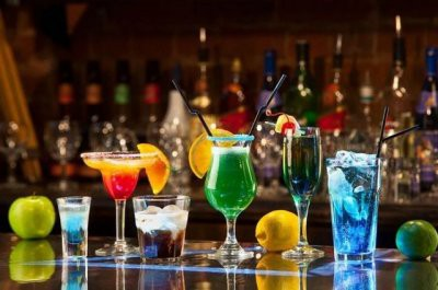 Названы особенно опасные алкогольные напитки
