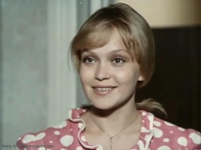 Гибель любимого и травма дочери: трагедии звезды «А зори здесь тихие» актрисы Ирины Шевчук
