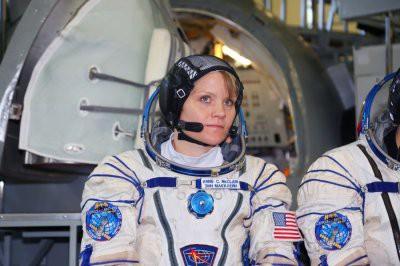 В NASA расследуют первое преступление, совершенное астронавтом в космосе
