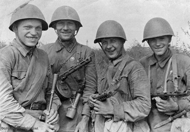 Средства, которые помогали преодолевать страх русским солдатам на войне