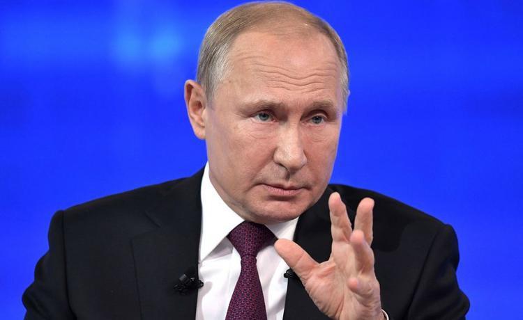 Путин сообщил об изменениях в учете стажа для россиян